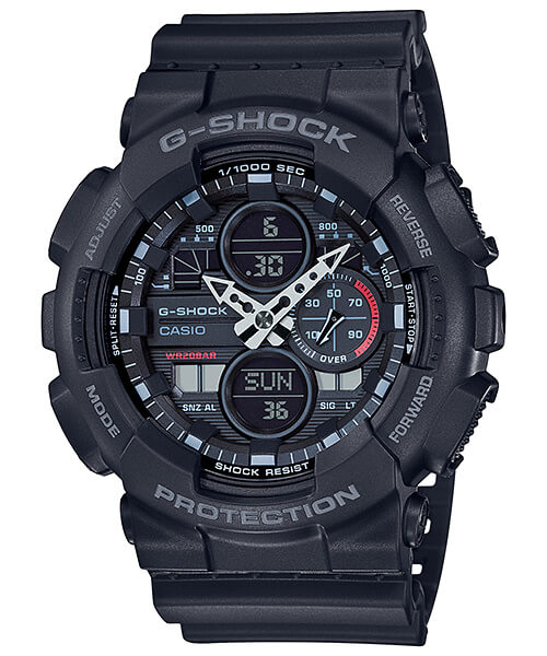 Casio G-Shock GA-140