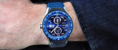 Test: TAG Heuer Connected Modular 45